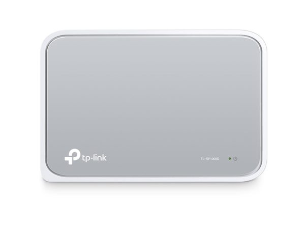 Switch TP-Link 5 Ports 10/100Mbps