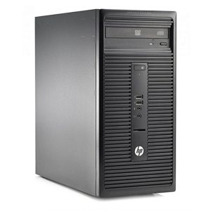 HP Intel Dual Core