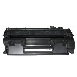 Toner Noir HP 05A
