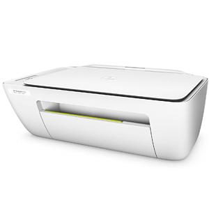 HP DeskJet 2130 Imprimante Jet d'encre Blanc