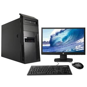 Desktop Lenovo ThinkCentre Core i5 (reconditionné)
