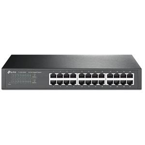 TP-Link TL-SG1024D Switch 24 Ports Gigabit (Rackable)